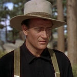 The Duke: John Wayne's True Grit