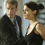 "TV Review: Human Target 2.03 – ""Taking Ames"""