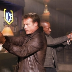 "TV Review: Human Target 2.04 – ""The Return of Baptiste"""