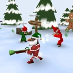 Pocket Legends Holiday Content Update: High Winter Festival