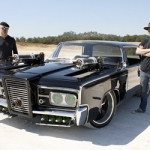 "TV Review: MythBusters 8.28 – ""Green Hornet Special"""