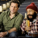 """TV Review: Psych 5.14 – """"The Polarizing Express"""""""