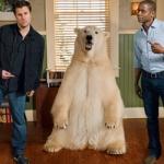"""TV Review: Psych 5.15 – """"Dead Bear Walking"""""""