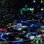 Game Review: Marvel Pinball