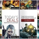 Steam Holiday Sale On Now