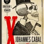 Book Review: Johannes Cabal the Necromancer