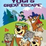 DVD Review: Yogi's Great Escape