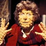 DVD Previews: Classic Doctor Who January 2011 Releases