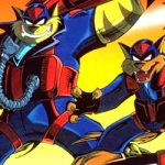 DVD Review: SWAT Kats The Complete Series