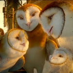Blu-ray Review: Legend of the Guardians: The Owls of Ga'Hoole