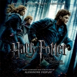 Contest: Win the Harry Potter and the Deathly Hallows Part 1 Soundtrack CD!