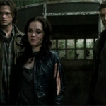 "TV Review: Supernatural 6.10 – ""Caged Heat"""