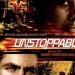 Soundtrack Review: Unstoppable