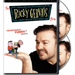 DVD Review: The Ricky Gervais Show Season 1