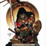 Comics Review: The Magdalena: Origins Vol. 1