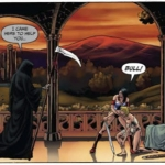 Comic Review: Grimm Fairy Tales #52