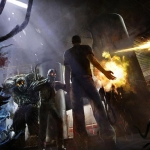 Funcom and EA to Co-Publish 'The Secret World' MMO
