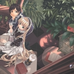 Happy Fun Thursday: Anime Winter Fun: GOSICK