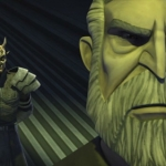 "TV Review: The Clone Wars 3.13 – ""Monster"""