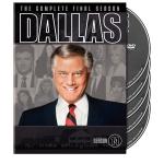 DVD Review: Dallas Season 14: The Complete Final Season