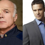 Michael Hogan and Eddie McClintock Coming to Dragon*Con 2011