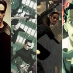 Bring On The Matrix: The Franchise That Changed It All