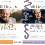 Contest: Win Bill Moyer on Genesis and on Faith & Reason on DVD!