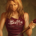 Comic Review: Buffy the Vampire Slayer Season Eight #40