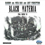Geek Music Review: 'Black Materia' by Random and Lost Perception