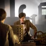 Blu-ray Review: Doctor Who: A Christmas Carol
