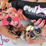 February is Girl Gaming Month at Evil Controllers