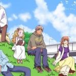 Happy Fun Thursdays: Top Five Romantic Anime!