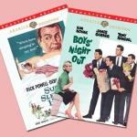 Contest: Warner Archive Valentine's Day DVDs