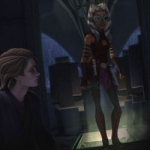 "TV Review: The Clone Wars 3.17 – ""Ghosts of Mortis"""