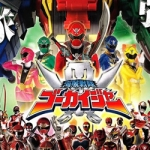 Happy Fun Thursdays: Super Sentai Goukaigers!