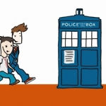 Geek Music: 15 Songs about Doctor Who