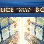 Fan Art Friday: Doctor Who's TARDIS