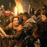 Blu-ray Review: Dungeons and Dragons 2-Movie Collection