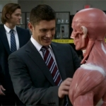 "TV Review: Supernatural 6.14 – ""Mannequin 3: The Reckoning"""
