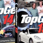 Contest: Win Top Gear 14 and 15 on DVD!
