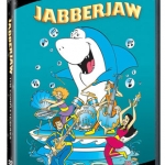 DVD Review: Jabberjaw The Complete Series