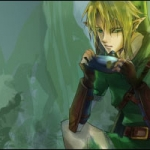 Fan Art Friday: The Legend of Zelda