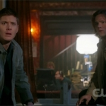 """TV Review: Supernatural 6.15 – """"The French Mistake"""""""