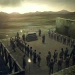 "TV Review: Spartacus: Gods of the Arena 1.06 – ""The Bitter End"""