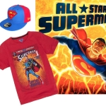Contest: Win an All-Star Superman Prize Pack!