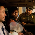 Blu-ray Review: Due Date