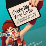 Book Review: Chicks Dig Time Lords