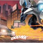 Comic Review: The Flash #9