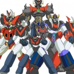 Happy Fun Thursdays: Massive Mechas – Mazinger Z!