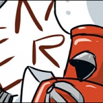 Fan Art Friday: The Robots of MST3K